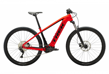 Trek Powerfly 4 Electric Hardtail MTB 27,5''/ 29'' Shimano Deore 10F 625Wh Rot 2022
