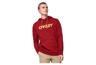 Oakley B1B Red Hoodie