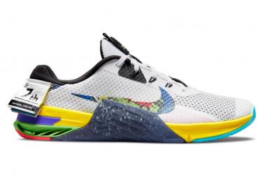 Chaussures de Cross Training Nike Metcon 7 AMP Multi-couleur
