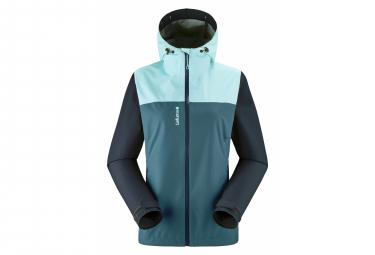Lafuma Shift GTX Waterproof Jacket Blue Women