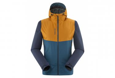 Lafuma Shift GTX Waterproof Jacket Yellow Men