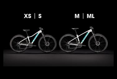 Trek Marlin 4 Hardtail MTB Shimano Altus 7F 29'' Pink 2022
