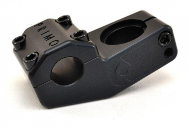 Potence BMX Top Load Primo Icon Noir