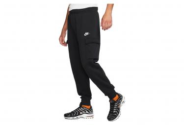 Pantalon de survêtement Nike Sportswear Club Fleece Noir