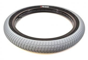 BMX Tire Primo V-Monster Grey