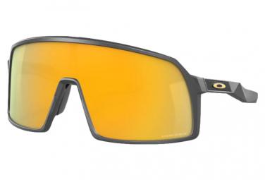 Oakley Sutro S Occhiali da sole Prizm 24K / Carbonio opaco / Ref.OO9462-0828