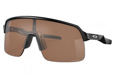 Occhiali da sole Oakley Sutro Lite Matte Black Prizm Tungsten / Ref.OO9463-14