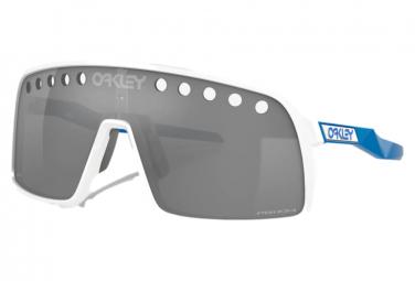 Occhiali da sole Oakley Sutro Polished White Prizm Black / Ref.OO9406-62