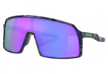 Lunettes Oakley Sutro Shift Spin Prizm Violet / RéfOO9406-88