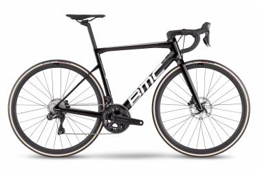 BMC Teammachine SLR One Bicicletta da strada Shimano Ultegra Di2 12V 700 mm Carbon Black 2022