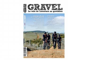 GRAVEL MAGAZINE N°2
