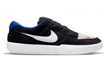 Nike SB Schuhe Schwarz / Blau