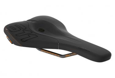 SQlab 611 Ergowave Active Saddle Black