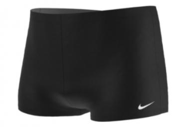 Nike Swin Square Leg Swimsuit Black