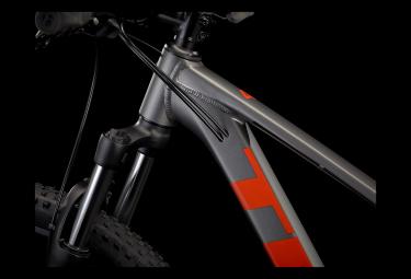 Trek Marlin 4 Hardtail MTB Shimano Altus 7F Matt Anthrazit 2022