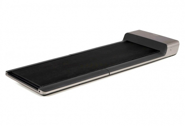 Tapis de marche TOORX WalkingPad ultra-compact gris