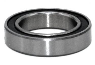 Cuscinetto nero B3 61803-2RS 17 x 26 x 5 mm