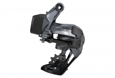 Deragliatore posteriore Sram Force XPLR eTap AXS 12V (batteria non inclusa)