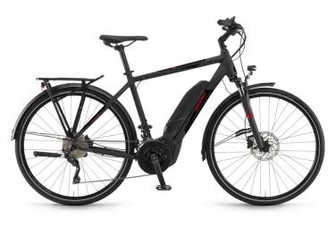 Winora Yucatan 8 Bicicleta Eléctrica Urbana 28 '' 400Wh Shimano Altus 8V