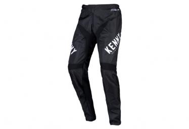 Kenny Elite Pantaloni per bambini Nero