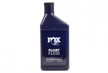 Fox Racing Shox Float Fluid 30WT Gabelöl 437ml (16Oz)