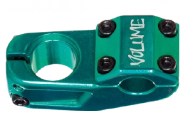 Potence Volume Staple Vert