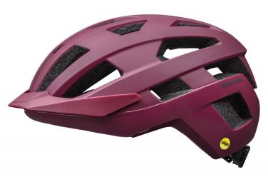 Cannondale Junction MIPS Helmet Purple