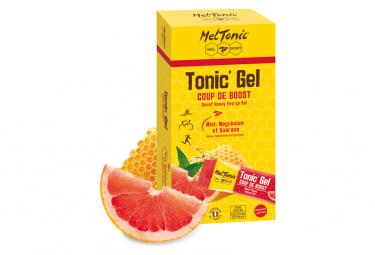 Mel Tonic  Honey And Magnesium Energy Gel