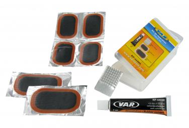 VAR Patch Kit