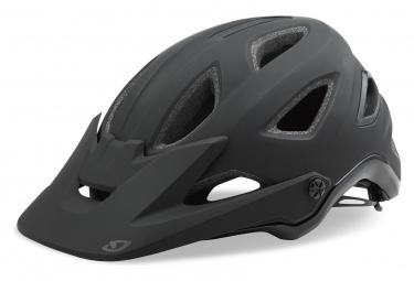 Giro MONTARO MIPS Helmet - Matte black
