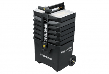 Kit de herramientas de Topeak PrepStation Pro 55 Tools