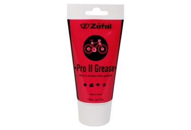 ZEFAL Graisse PRO II 150ml