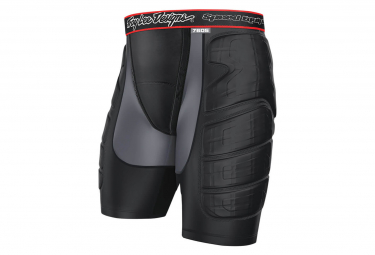 TROY LEE DESIGNS Sous-Short PROTECTION 7605 Noir