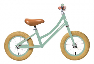 Rebel Kidz Balance Bike Air Classic Vert 12.5'' Vert