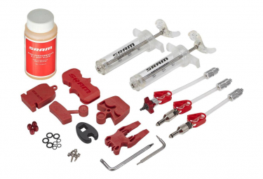 Sram Pro Purge Kit with DOT 5.1