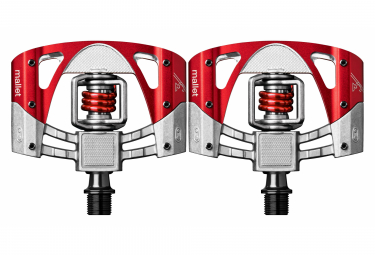 CRANKBROTHER Pedals MALLET 3 Red