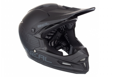 O'NEAL Full Face Helmet FURY RL Matte Black
