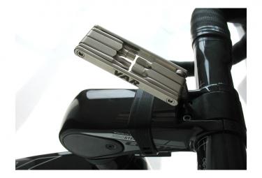Multi-Outils VAR MF-21100-C 8 Fonctions Argent