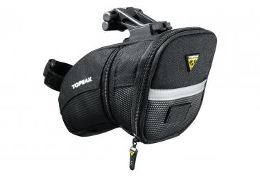Topeak Aero Wedge Pack   Small  Quickclick   F25