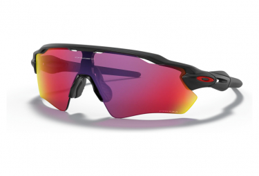 Gafas Oakley Radar EV Path black red Prizm Road