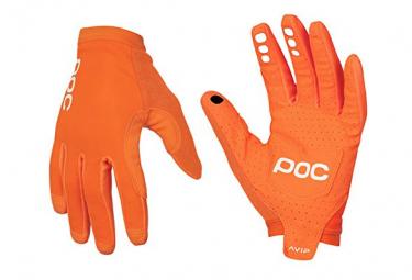 Gants Longs POC AVIP Orange