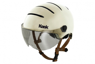 Casque Urbain KASK LIFESTYLE Champagne