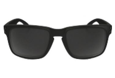 OAKLEY Lunettes Holbrook Noir Mat/Prizm Black Polarized Ref OO9102-D655
