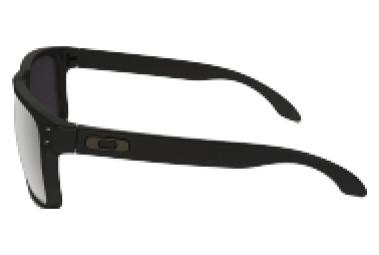 Gafas  Oakley Holbrook  black Prizm Daily
