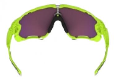 OAKLEY Lunettes Jawbreaker RETINA BURN/Prizm Road Ref OO9290-2631