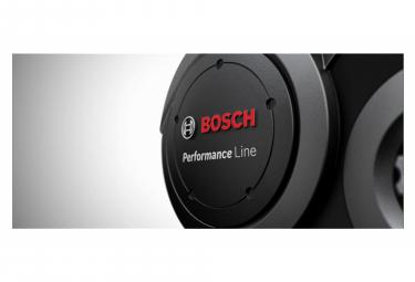 Bosch Performance Line Moto cover logo for Drive Unit
