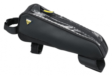 Sacoche de cadre TOPEAK FastFuel TT Noir L
