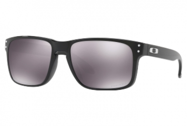 OAKLEY Sunglasses Holbrook Polished Black / Prizm Black Ref: OO9102-E1