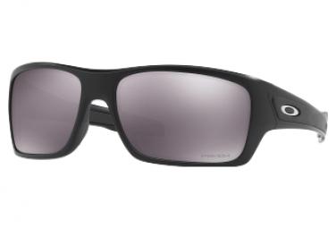 OAKLEY 2017 Sunglasses TURBINE Matte Black / Prizm Black Ref: OO9263-42