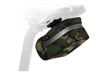 Scicon Pin 695 RL 2.1 Saddle Bag Camo